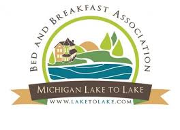 Longtime (since opening) member of Michigan Lake to Lake Bed & Breakfast Association - inspected and approved.